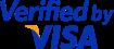 Оплатить через Verified by VISA