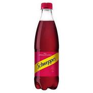 Напиток Schweppes пряная клюква 0.5л